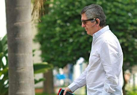 Vergara tiene la mira en el Catania