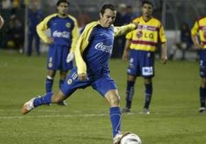 En Goal te presentamos algunos de los grandes jugadores del futbol mexicano, de los últimos años, que vistieron las camisetas de América y Veracruz.