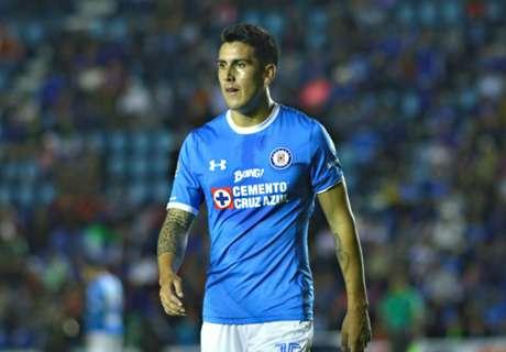 Corinthians, una opción para Enzo Roco