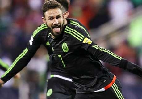 ¿Layún regresa a la Liga MX?