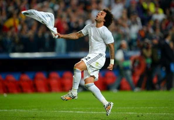 Marcelo: It took us too long to win La Decima