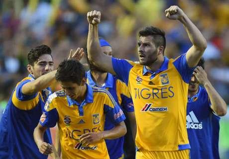 Tigres será el rival de River