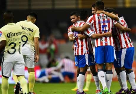 Listos árbitros para Copa MX