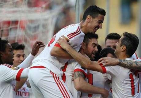 ► El gol de Raúl Jiménez