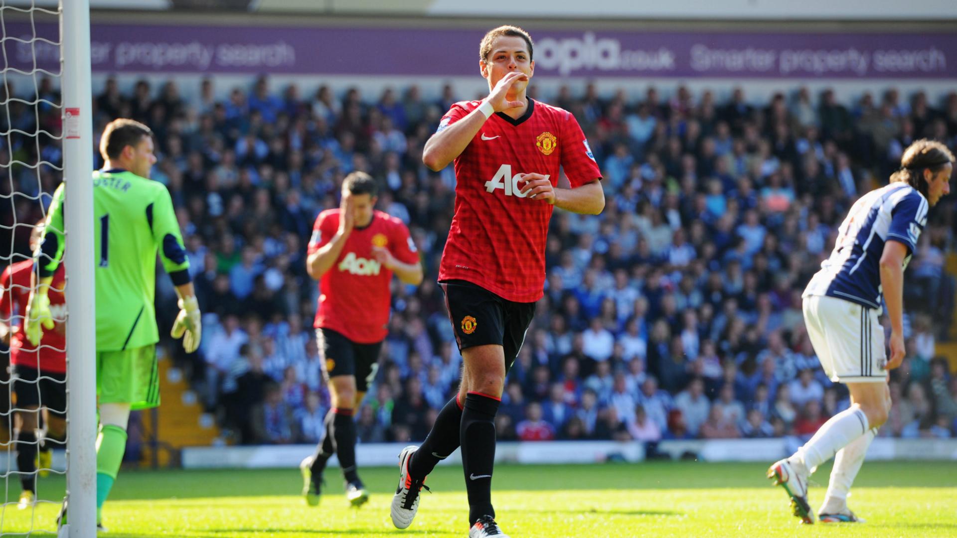 José Mourinho y su retador mensaje a Arsene Wenger — Manchester United