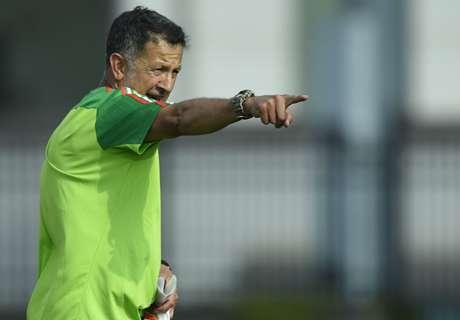 Lo que dijo Osorio sobre el 7-0