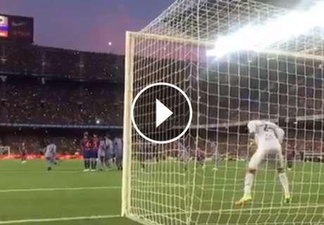 ► Los lujos de Messi