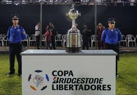 Los mejores refuerzos de la Libertadores