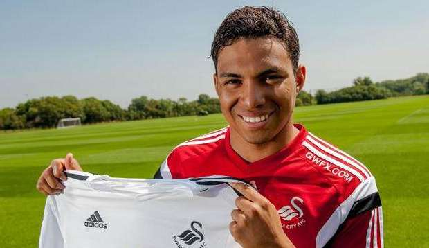 Monk hails quality of Swansea additions