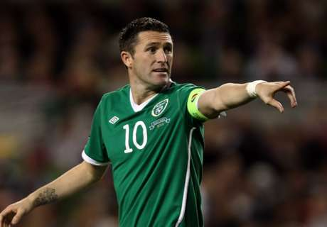 Keane annonce sa retraite internationale