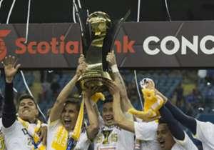 Solamente 13 equipos mexicanos han sido capaces de conquistar títulos fuera de nuestro país. Aquí te los desglosamos.