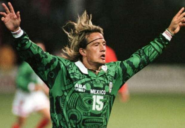Luis Hernández tendrá un rating de 87 en FIFA 17 - Goal.com