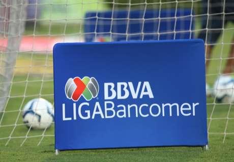 Clausura 2016: Opta Facts J5
