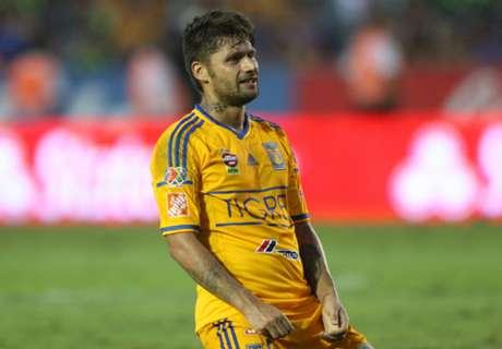 Galeria: Os brasileiros da Liga MX