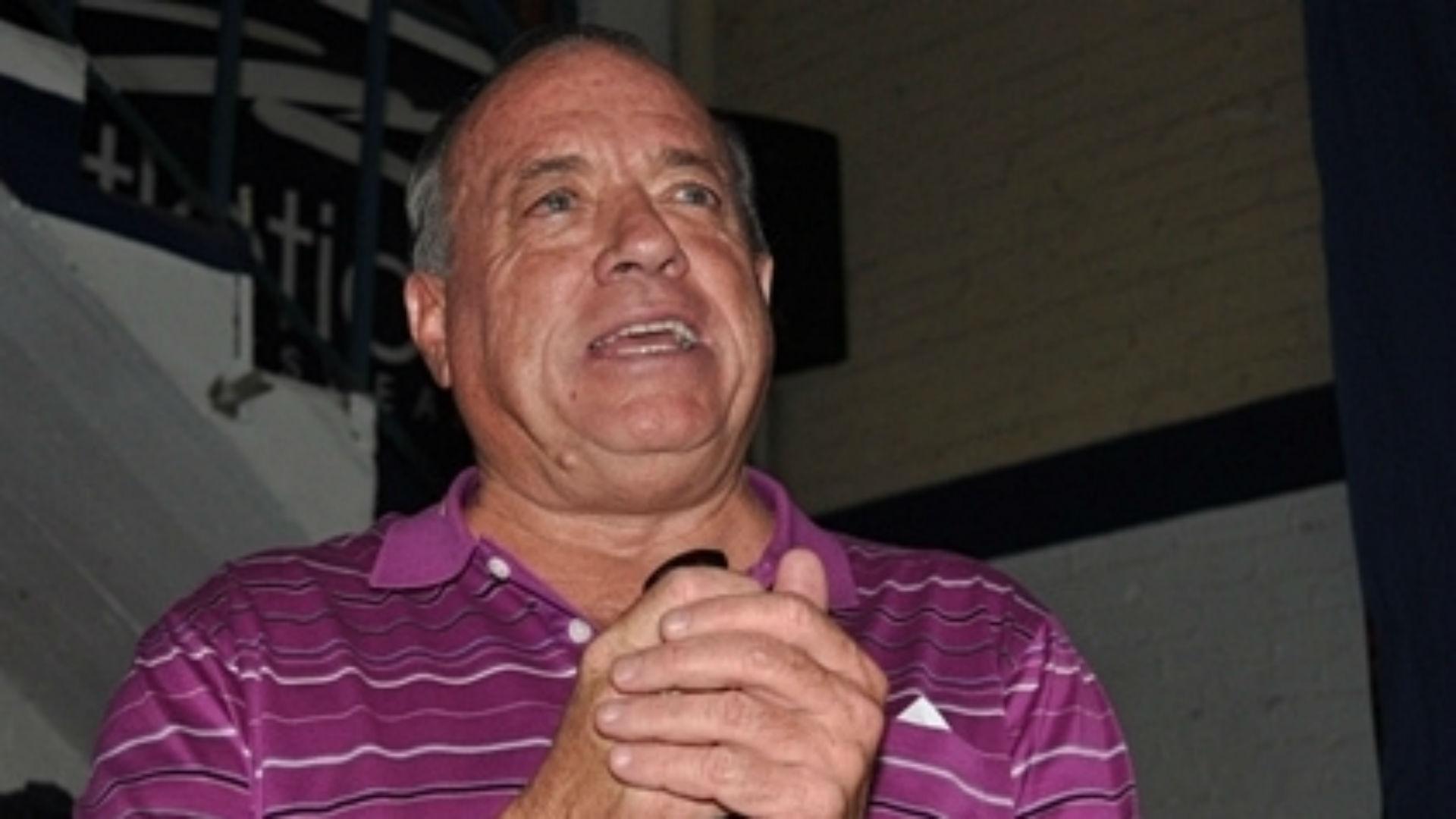 Fallece goleador del Puebla Silvio Fogel