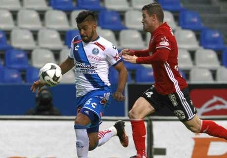 ► Liga MX: Los goles de la J2 del A16