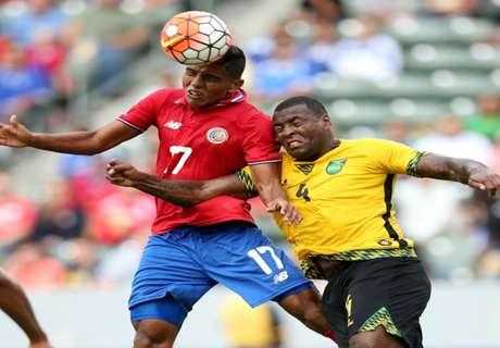 REVIEW Piala Emas CONCACAF: Grup B
