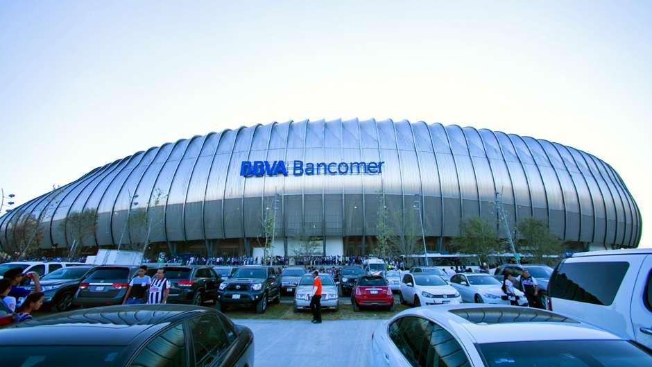 Estadio BBVA Bancomer 100116 Liga MX - Goal.com