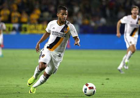 EN VIVO: Galaxy 3-1 Salt Lake