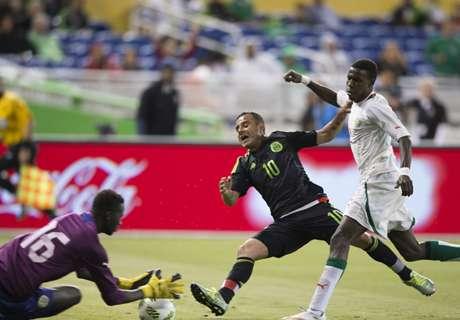 Las lecciones del México-Senegal