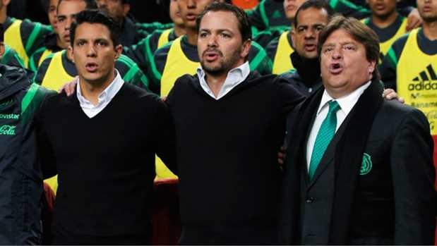 Diego Ramírez, la mente brillante de la Selección mexicana
