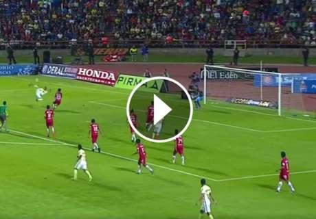 ► Los goles de la Copa MX