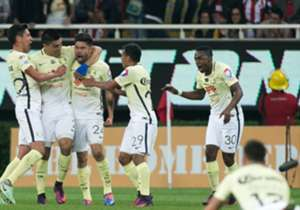 América es el equipo más constante de la Liga MX en los últimos años y podría estar exportando jugadores próximamente.