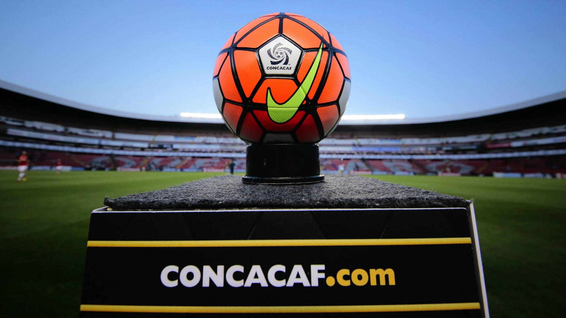 Balón de la Concacaf Liga de Campeones - Goal.com