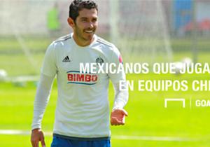Tras confirmarse la llegada de Israel Castro al Toledo, equipo de la Tercera División de España, en Goal recordamos otros casos de mexicanos que jugaron en clubes muy humildes fuera de nuestro país.