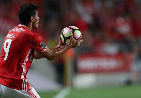 EN VIVO: Raúl Jiménez vs Braga