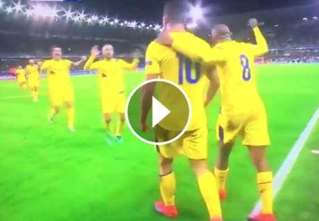 ► ¡La victoria del Porto!