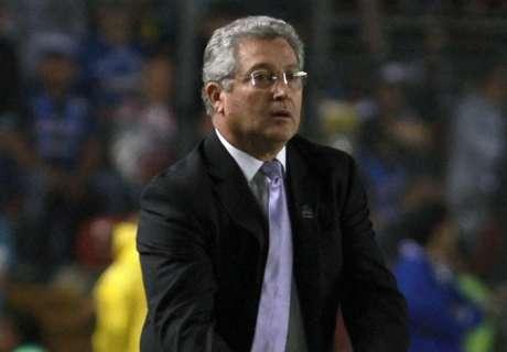 GALERÍA: Estos DT sí, Osorio
