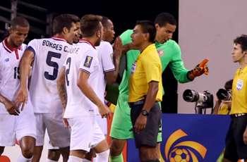 Walter Lopez to officiate U.S.-Honduras World Cup qualifier