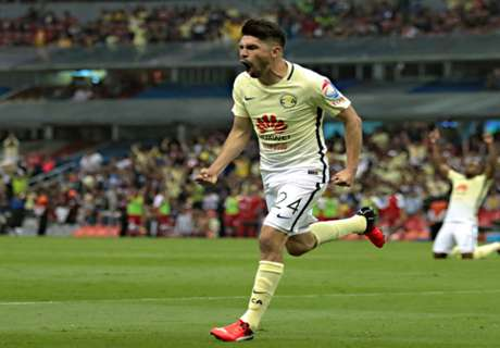 Apertura 2016: Máximos goleadores