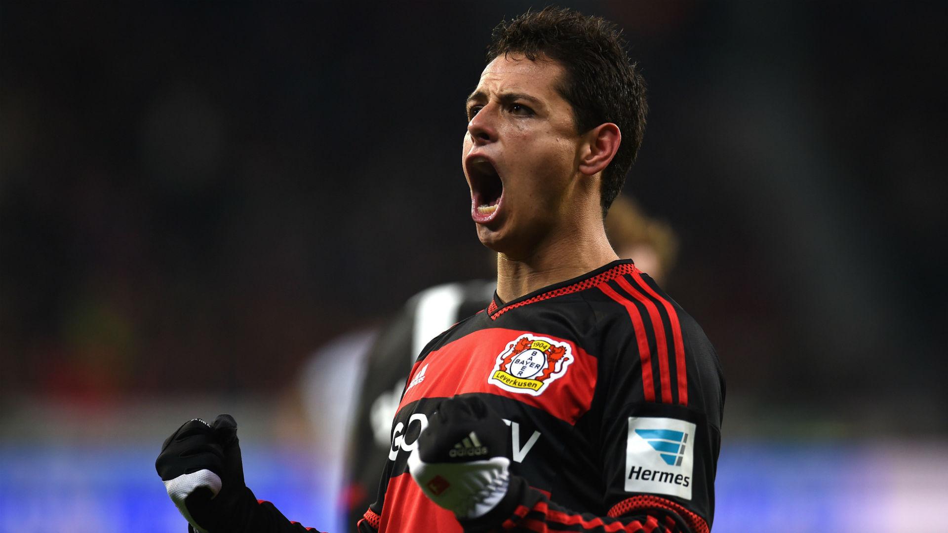 Video: Bayer Leverkusen vs Borussia M gladbach