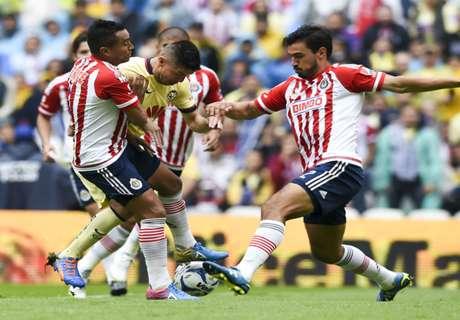 México: Chivas 2-1 América