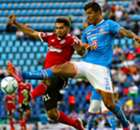 LIGA MX: Maza Rodríguez podría reaparecer contra Chivas