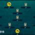 ¿Qué jugadores formarán parte del XI ideal de las Semifinales del Apertura 2016?