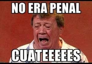 A dos años del #NoEraPenal, recordamos los mejores memes.