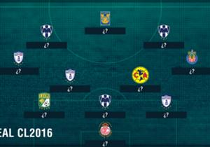 Ellos fueron los mejores de la temporada en el Clausura 2016.