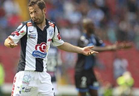 Tamudo anuncia su retirada del futbol