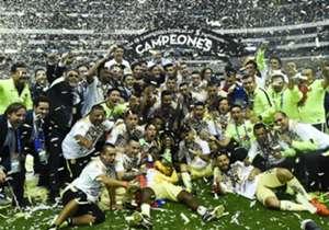 América, Concachampions, Concacaf, 270416
