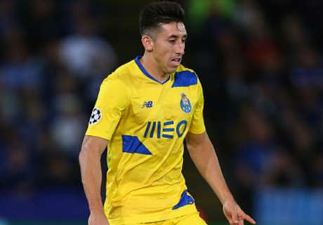 Porto pudo vender a Héctor Herrera
