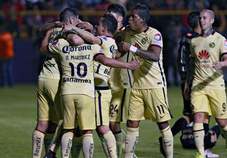 Liga MX: El Ranking Goal J-4