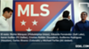 Resto de mexicoamericanos en la MLS