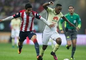 Chivas recibe al América en lo que será una nueva edición del Clásico Nacional. Por eso, en Goal recordamos las mejores playeras de los últimos enfrentamientos entre el Rebaño Sagrado y las Águilas.