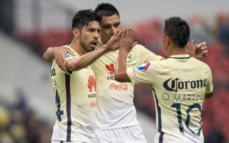 Las semifinales de la Copa MX