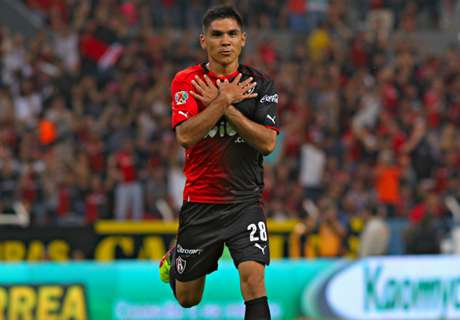 Atlas se impone a Newell's