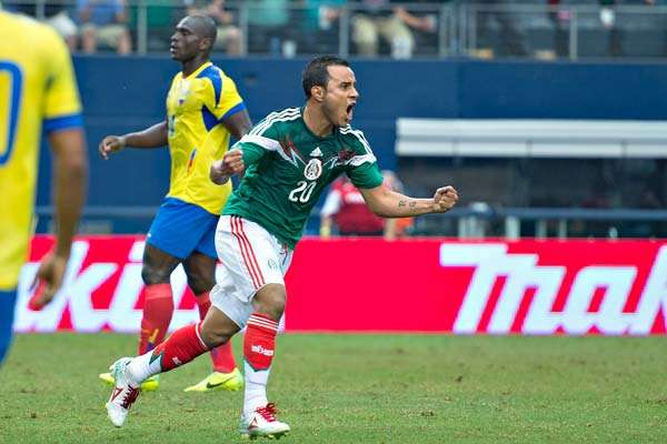 Tom Marshall: Positives for Mexico weighed down by Montes injury