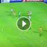 Saúl Berjón Gol Pumas vs Honduras Progreso 18082016